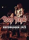 Deep Purple - Copenhagen 1972 [Alemania] [DVD]