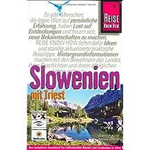 Slowenien mit Triest