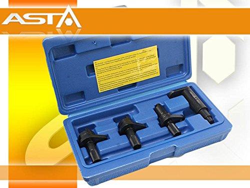 Asta A-8051 Motor Einstellwerkzeug Satz geeignet für VAG 1.2 Liter 3 Zylinder Motoren