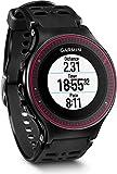Garmin Forerunner 225 WHR GPS-Laufuhr – Herzfrequenzmessung am Handgelenk, Fitness-Tracker - 4