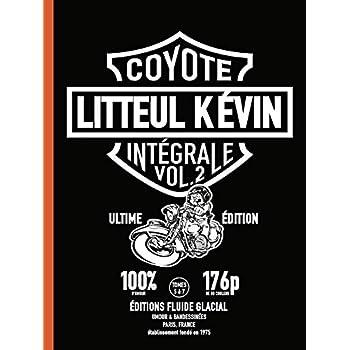 Litteul Kévin - Intégrale - Volume 02