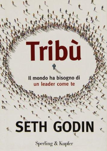 Trib. Il mondo ha bisogno di un leader come te