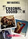 My personal cookbook par Haverhill