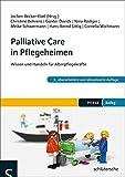 Image of Palliative Care in Pflegeheimen: Wissen und Handeln für Altenpflegekräfte (PFLEGE kolleg)