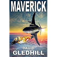 Maverick (Phantom Air Combat Book 3) (English Edition)