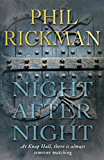 Night After Night (Phil Rickman Standalone) (English Edition)