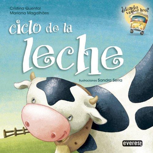 Ciclo De La Leche. ¿Dónde Vamos Hoy? (¿Donde vamos hoy?) por Quental  Cristina
