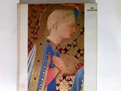 Fra Angelico Biographisch-krit. Studie