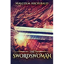 The Swordswoman (English Edition)