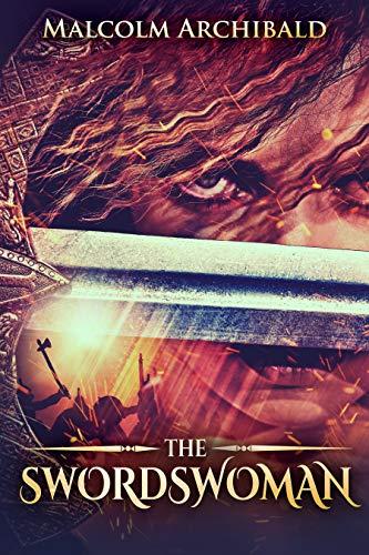 The Swordswoman (English Edition)