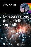 Image de L'osservazione delle stelle variabili