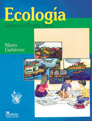Descargar Libro Ecologia/ Ecology de Mario Gutierrez