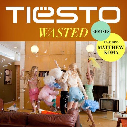 Wasted (TST Remix) [feat. Matt...