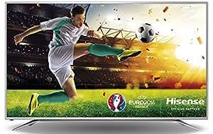 Hisense 65M5500 163 cm ( (65 Zoll Display),LCD-Fernseher,1000 Hz )