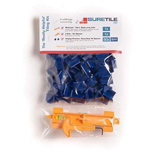 suretile-uniplug-kit-de-croisillons-auto-nivelant-pour-carrelage-haute-qualite-resistants-et-reutili