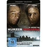 Kurzer Prozess - Righteous Kill / Steelbook Collection