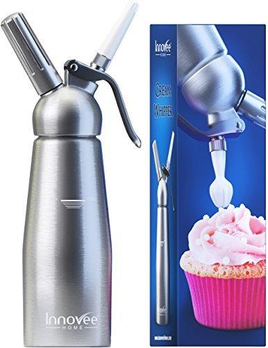 innovee-sahnebereiter-05-liter-professional-aluminium-sahnespender-mit-3-garniertullen-desserts-reze