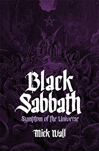 Black Sabbath: Symptom of the (Black Metal Music Band)