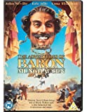 The Adventures of Baron Munchausen [DVD] [1988] [2011]