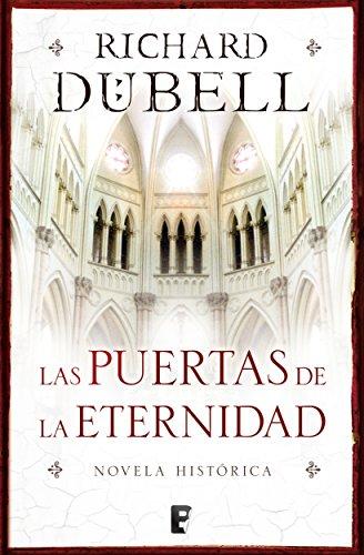 Las puertas de la eternidad por Richard Dübell