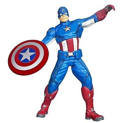 Hasbro Figura Titan Los Vengadores (Modelo aleatorio)
