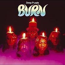 Burn (180g LP) [Vinyl LP]