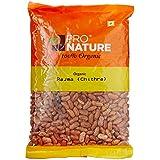 Pro Nature Organic Rajma, 500g