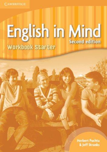 English in Mind 2nd Starter  Workbook - 9780521170246