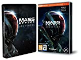 Mass Effect: Andrómeda (Caja con código de descarga - Origin) + Steelbook (Exclusivo en Amazon)
