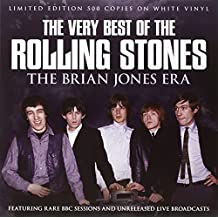 The Very Best of the Brian Jones Era [Vinyl LP]