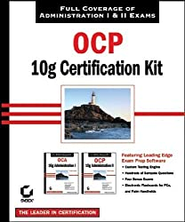 OCP: Oracle Database 11g Administrator Certified Professional Study Guide: Exam 1Z0-053 by Freeman, Robert G., Pack, Charles A., Stuns, Doug (2009) Paperback