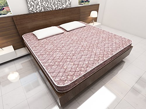 Comfortis Double Bed/Twin Bed Spring Mattress - Pocket Sensillo Endure...