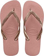 Havaianas Women's Top Tiras Flip Flop San