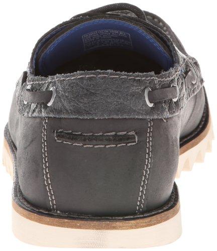 Mark Nason Par chaussures Skechers Crewe Boat Black