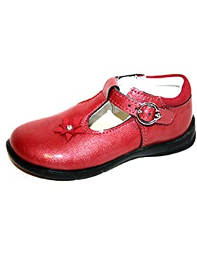 Ricosta 21.29500 Winsy Rasberry Ballerinas