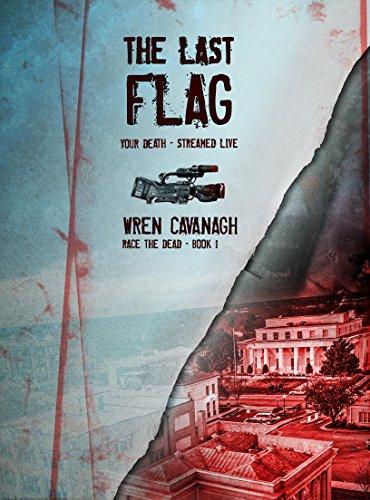Ghost House Flag (The Last Flag (Race the dead Book 1) (English Edition))