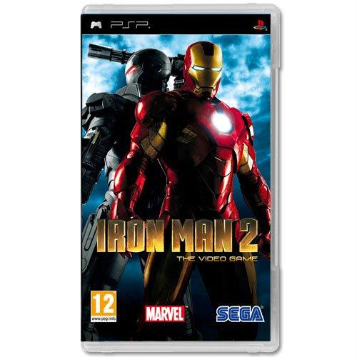 Iron Man 2 - Das Videospiel hier kaufen