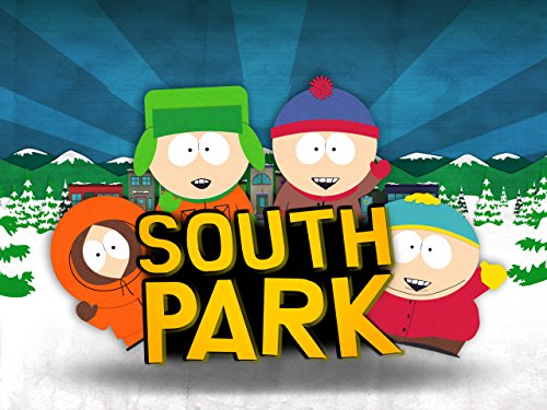 South Park Staffel 20