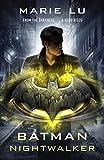 #4: Batman: Nightwalker (DC Icons series) (Batman 2)
