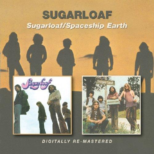 Sugarloaf - Sugarloaf/Space Ship Earth by Sugarloaf (2012-05-15)