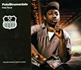 Songtexte von Pete Rock - PeteStrumentals