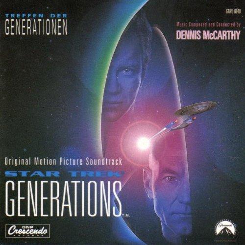 Zyx - Gnp (ZYX) Star Trek: Generations