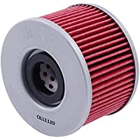 Filtro de aceite HiFlo filtro – hf561