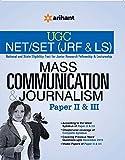 UGC NET/SET (JRF & LS) MASS COMMUNICATION & JOURNALISM Paper II & III