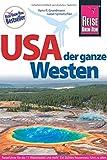 USA, der ganze Westen (Reiseführer) - Hans-R. Grundmann