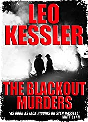 The Blackout Murders (English Edition)