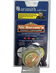 ARAMITH NIC BARROW'S ULTIMATE SNOOKER TRAINING BALL** by Aramith