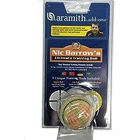 ARAMITH NIC BARROW'S ULTIMATE SNOOKER TRAINING BALL** by Aramith