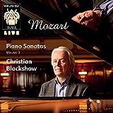 Mozart Piano Sonatas Vol. 3 - Wigmore Hall Live