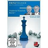 Moderne Klassiker - Band 1: Fritztrainer: Interaktives Schachtraining mit Videofeedback